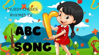 Alphabet SONG | ABC Song for Children | Fun Learning for Kids