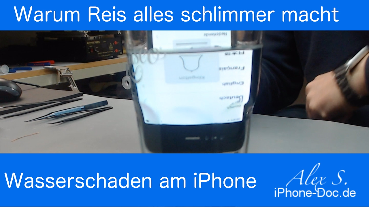 Iphone reparatur berlin tempelhofer damm