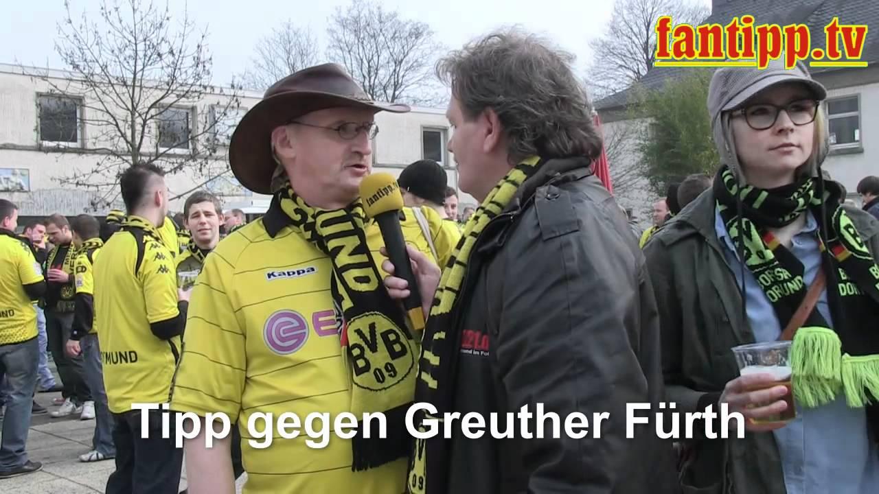 Fantipp Borussia Dortmund - Werder Bremen 1:0