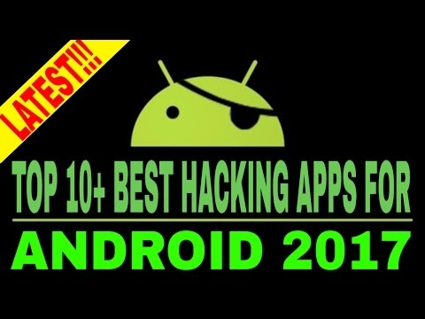 How to HACK Wifi Password in Your Android Device 2017 1000%