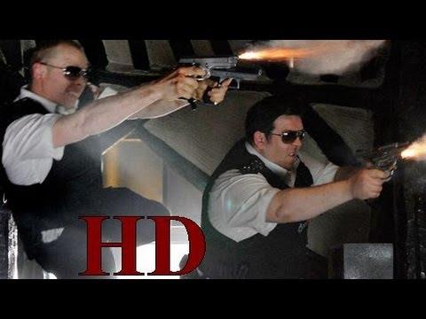 HOT FUZZ - ZWEI ABGEWICHSTE PROFIS Trailer German Deutsch (2007) HD