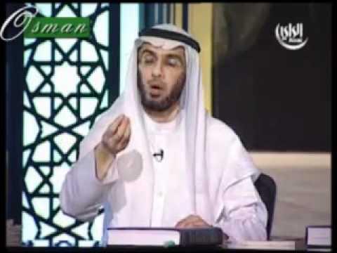 محمد العوضي والرد على نزار قباني