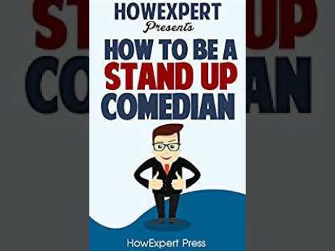 Ebook Stand Up Comedy
