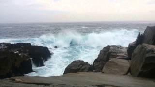 Repeat youtube video Los molles olas gigantes