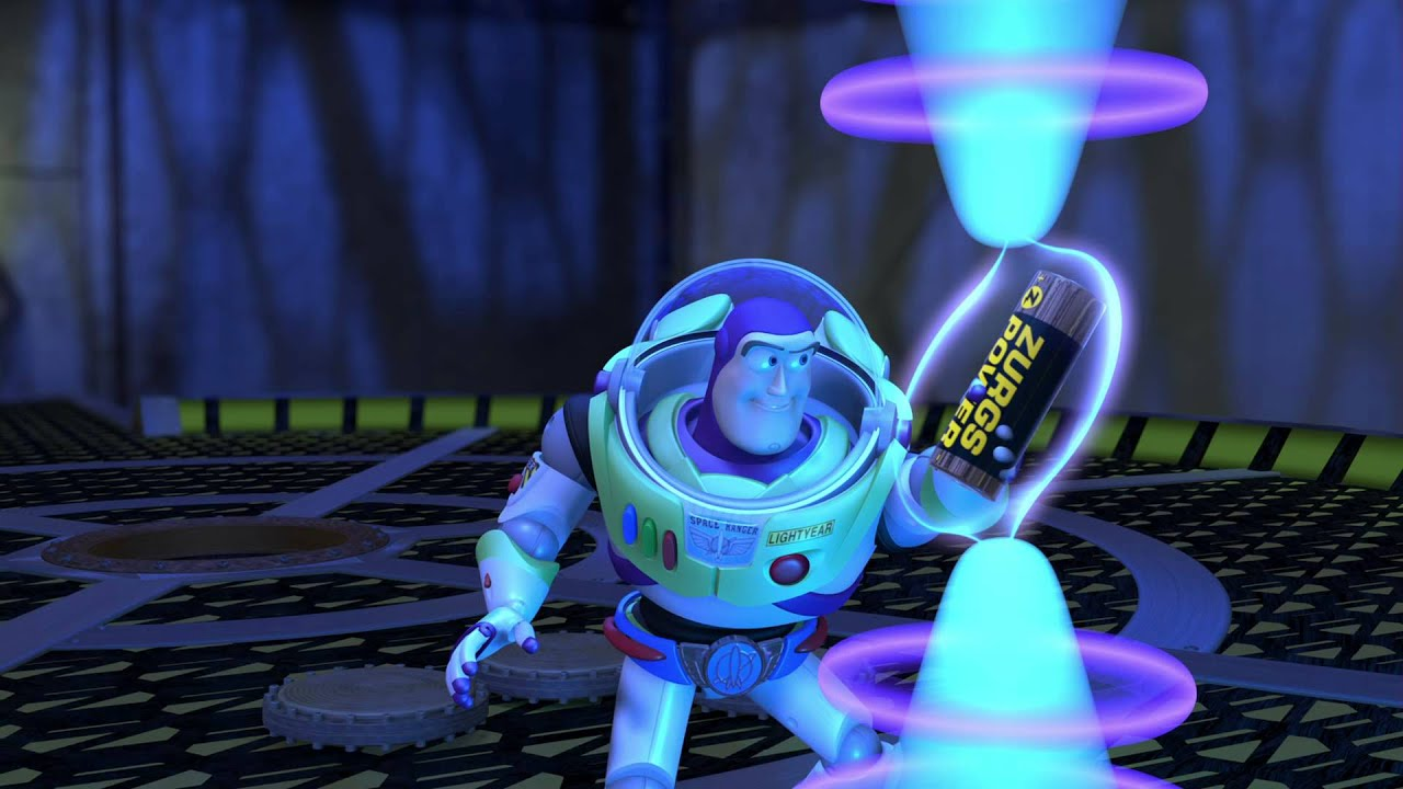 Toy Story 2 - Trailer