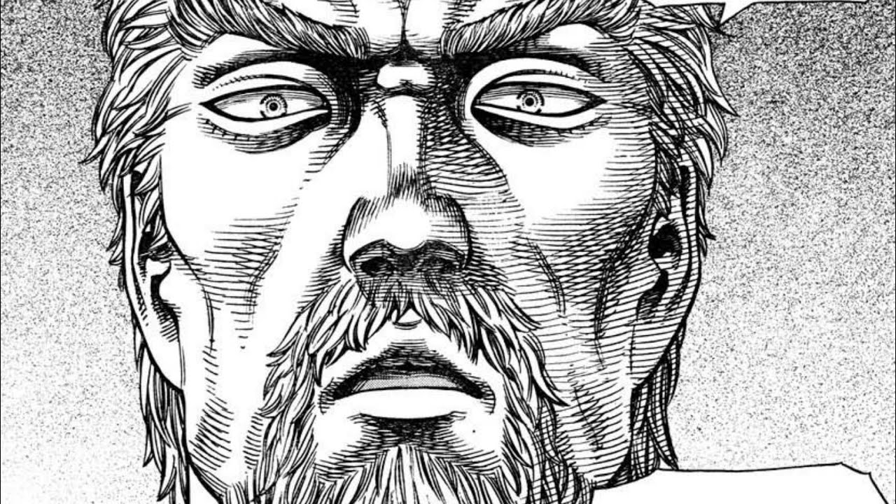 Vinland Saga Chapters 50 - 55 Live Reaction!! THAT WAS