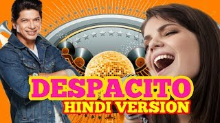 Latest Despacito Song (Hindi Version )