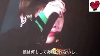【日本語字幕】ヒョンたちに愛されるジョングク😢 thumbnail