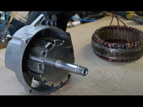 Зарядка для аккумуляторов авто. Защита от короткого замыкания и переполюсовки. Своими руками
