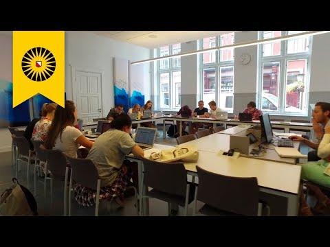 Rechtsgeleerdheid studeren in Utrecht