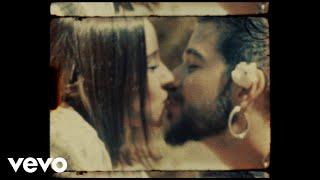 Camilo, Evaluna Montaner - Índigo (Official Video)
