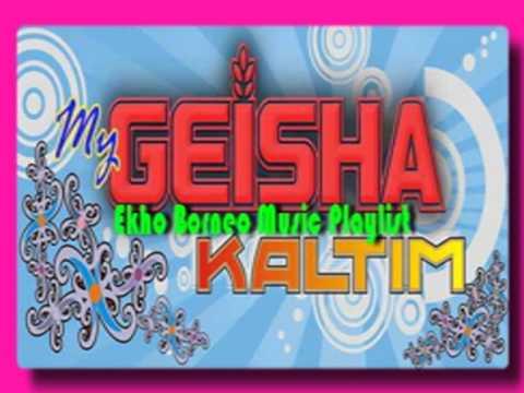 Geisha   Aku HArus Sendiri  Album Bersinar Terang