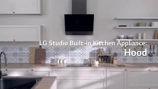 LG Studio – Hood