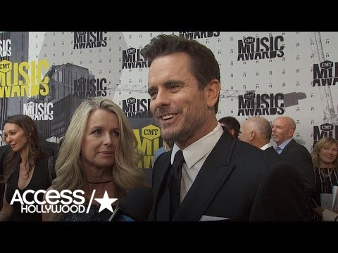 Charles Esten Talks 'Nashville' Without Rayna James & Hosting CMT Music Awards | Access Hollywood