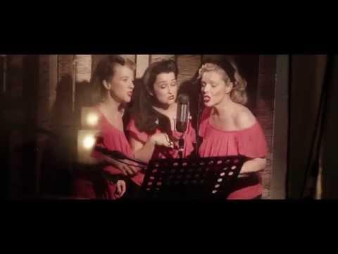 Swingabella sing 'Choo Choo Ch' boogie'