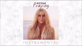 Kesha - Praying (Karaoke Instrumental)