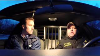 A Day in the Life of a K-9 Officer - February 25, 2015