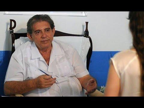 معالج برازيلي يواجه تهما بالتحرش الجنسي  - نشر قبل 22 ساعة