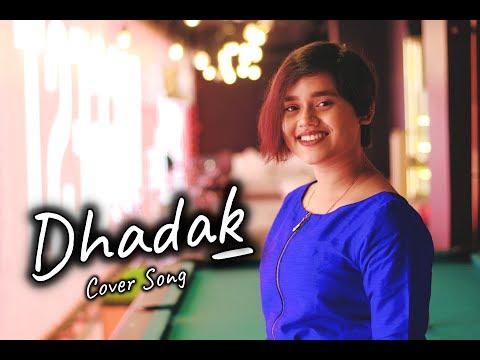 Dhadak - Title Track | Dhadak | Janhvi | Ishaan | Shreya Ghoshal | Cover by Amrita Bharati