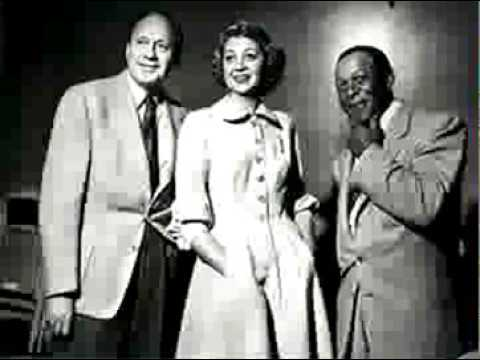 Jack Benny radio show 3/26/50 From Palm Springs