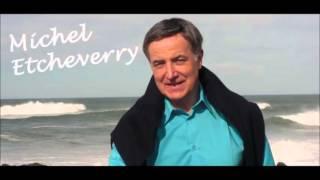 Michel Etcheverry - Le clocher du village