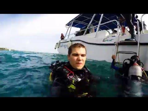Diving @ Dominican Republic