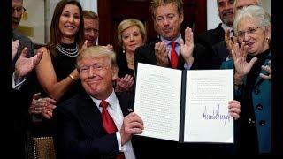 U S  states sue to block Trump Obamacare subsidies cut