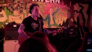 """We Came To Dance"" - Brian Fallon (of The Gaslight Anthem)"