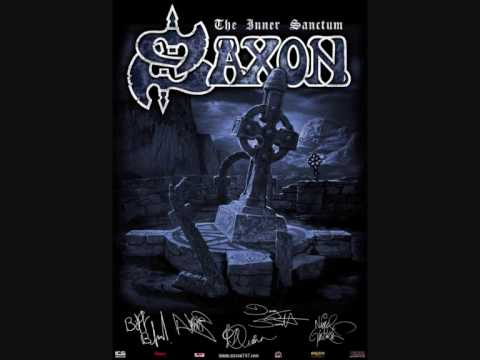 Saxon 747 - Strangers in the Night + Lyrics!