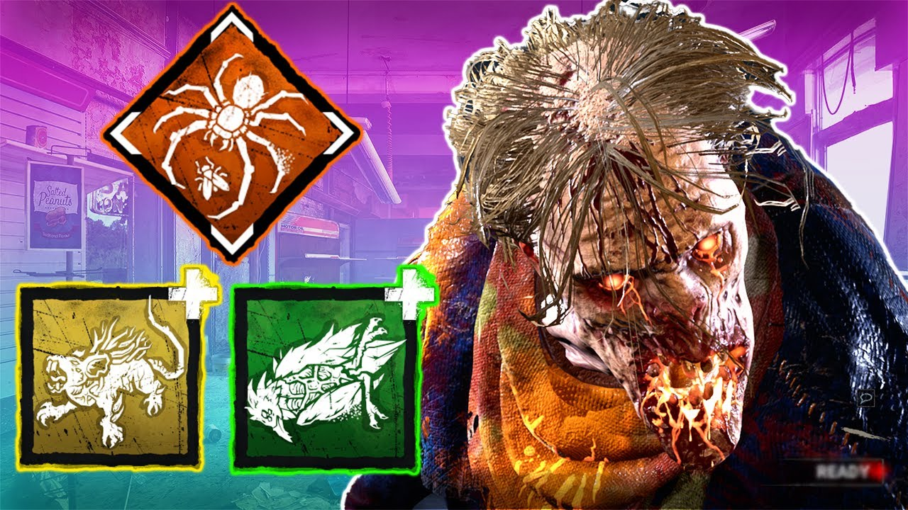 Download SUPER SPEED BLIGHT Vs TOXIC Teabagger! | Dead By Daylight