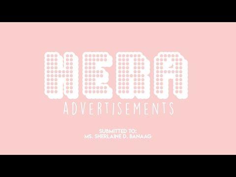 STEM HERA Advertisements Compilation