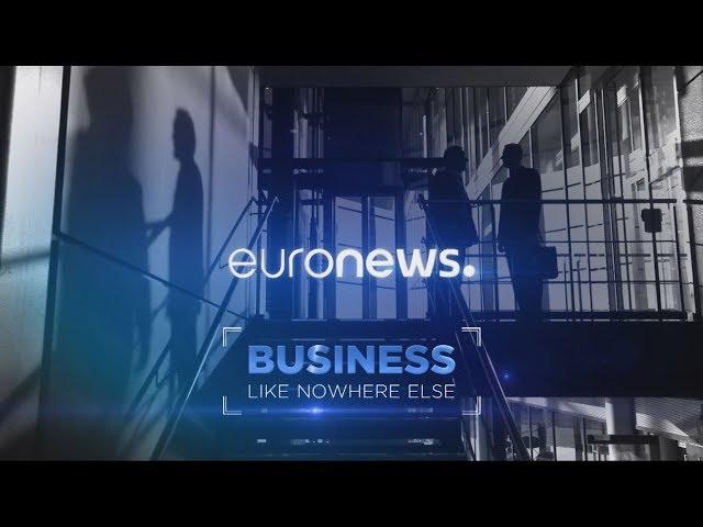 Euronew's Business magazines | Euronews promo
