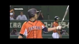 第85回都市対抗野球大会1日目第3試合 横浜市・JX ENEOS対名古屋市・JR東海