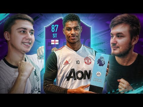 БИТВА СОСТАВОВ vs. KLENOFF I POTM Rashford 87 I FIFA 19 thumbnail