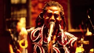 Live From The House Of Soul: Antibalas