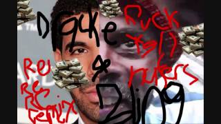 Download bling tomsninsk featuring DRAKE - Too Much REMIX (offishal) MP3 song and Music Video