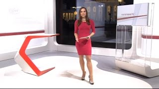 Kristina Sterz   Euromaxx   12.12.2015