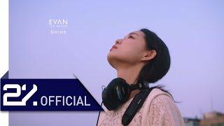 EVAN(Yoo Ho Seok、ユ・ホソク)- Shine #Official MV 2%Entertainment