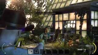 Hitman Absolution PC 60FPS Gameplay | 1080p