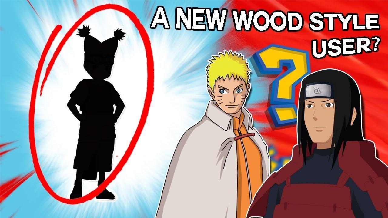 A SHOCKING New Hashirama Senju Descendant Revealed? - Boruto & Naruto