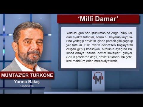 Mümtaz'er Türköne