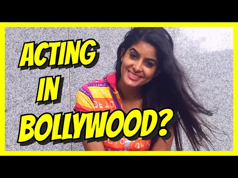 🔴 Things You should Know Before Acting In Bollywood | LIVE