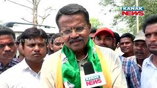 BJP & Congress Will Fight For The Second Position In Cuttack L…