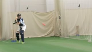 Jonathan Gale interview - England Learning Disability v Australia