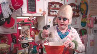 Tomato Coffee Cake : Trailer Park Cooking Show