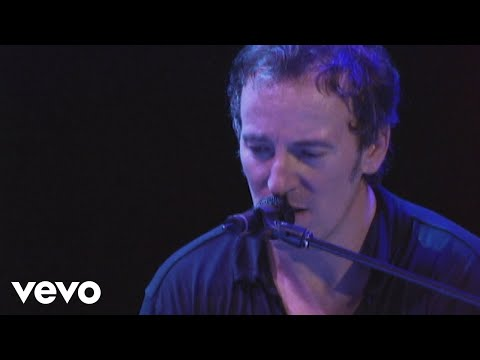 Bruce Springsteen & The E Street Band - The Promise (from Live in New York City)