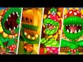 Evolution of Petey Piranha (2002 - 2017)