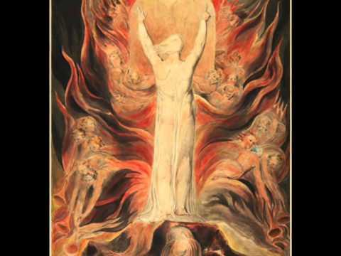 William Blake's  Illustrated Bible