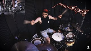 Poison the Well - Ghostchant - Drum Cover