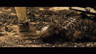 HOSTILE 2018 trailer filme de terror lançamento 2018